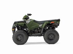 New 2017 Polaris Sportsman 570 EPS ATVs For Sale in Texas. Powerful 44 HP ProStar® EngineTrue On-Demand All-Wheel DriveEngine Braking System (EBS)