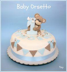Baby orsetto