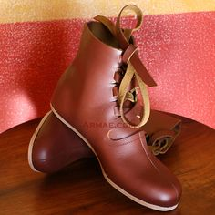 Calcei_chaussures_romaines