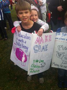 23 Teachers Strike Ideas Teachers Strike Protest Signs Teachers