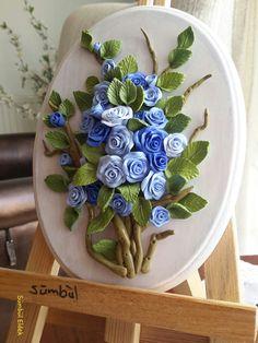 My roses-Sümbül Eldek