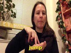 Actions - The Auslan Picture Dictionary Australian Sign Language, Picture Dictionary, Deaf Culture, School Sports, Esl, Autism, Planets, Teacher, Hacks