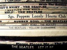 essentials~Mostly Vinyl
