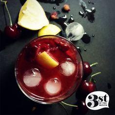 Mahogany-- Cherry, Lemon, Bel Meade Bourbon, & more