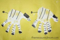 Bertan Amazon Kid Art Painting