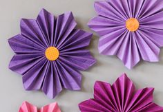 20  Amazing Paper Flower Tutorials