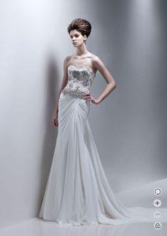 European 2013 Bridesmaids Dresses