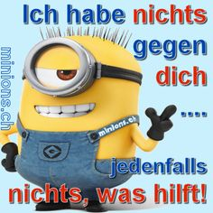 Home - minions. Happy Minions, Minions 1, My Minion, Minions Quotes, Funny Minion, Minion Banana, Quotes About Everything, Romantic Pictures, Epic Texts