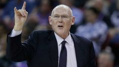 """Former NBA coach George Karl has alleged the league has a """"drug issue"""" with performance enhancing drugs.  #NBA Has A #Steroid Problem, Says Former #NBA Coach https://www.evolutionary.org/nba-has-a-steroid-problem-says-former-nba-coach/"""