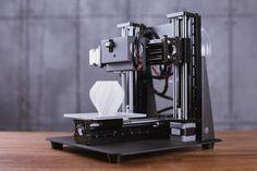 TRINUS – The Affordable All-Metal 3D Printer