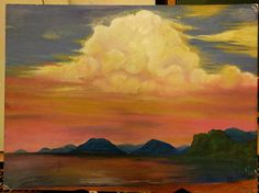 Check out this item in my Etsy shop https://www.etsy.com/listing/534610624/sunset-in-thailand