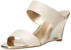 Bandolino Women's Jadzia Wedge Sandal, Light Gold, 10 M US Bandolino http://www.amazon.com/dp/B015ZLHCOA/ref=cm_sw_r_pi_dp_J0A2wb0PWYHXT
