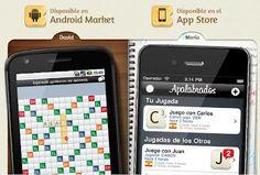 Apalabrados (Angry Words) para Android e iPhone, Juego de Palabras multijugador para tu móvil