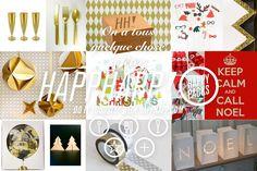 La boîte de Noël Happhapp - Kit Noël au bureau