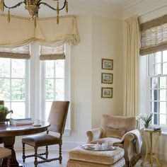 Window Treatments For Large Windows Design, Pictures, Remodel, Decor and Ideas - page 4