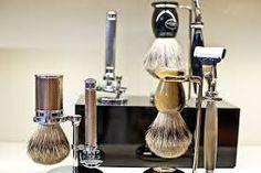 Resultado de imagen de luxury barber shop