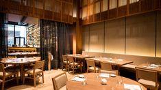 nobu hotel shoreditch london - Google Search Restaurant Interior Design, Restaurant Bar, Conference Room, London, Google Search, Table, Furniture, Home Decor, Decoration Home
