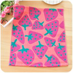 Taobao. Japanese towels and other cute textile ware.