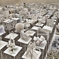 Architizer Blog » Architizer Continues Coverage Of The Best Of The Biennale On Instagram