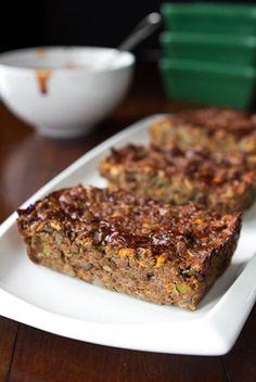 4 stars :: glazed lentil walnut apple loaf, revisited (ohsheglows.com) -- tastes sort of like dressing/stuffing