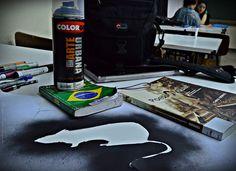 Fazendo Arte Artes Visuais Franca SP