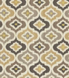 """Waverly Upholstery Fabric 54""""-Sky Views Mineral,"""