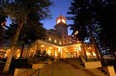 West Baden Springs Hotel, French Lick IN
