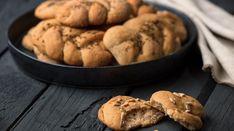 100% žitné housky z chlebové mouky