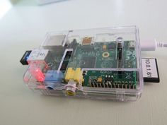 Picture of Ultimate Raspberry Pi Configuration Guide
