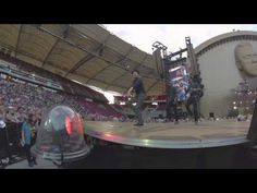 Olly Murs live in Stuttgart - Take The Crown Tour 2013 - YouTube