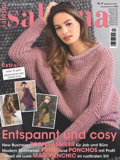 Sabrina Magazine №9