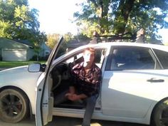 How to Therapeutically Get In and Out of Car | Aaron Alexander | Align T...