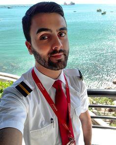"From @welisonlima - ""With such a view dressing up for working has never been so easy""  #sunnyday #amazingview #fortaleza #for #nordeste #ceara #brazil #thinkredavianca #crewbrazil #comissariomania #tripulantes_brasileiros #crewbrazil #crewme #aerotripulantes #aviacao_no_sangue_oficial #avianca_brasil #flightattendants_oficial #gigantesdosares #flight_attendant_crew #vidadetripulante #aviacaoparatodos #crewlife_ #ccrewlife #comissariodevoo #flightattendant #cabincrew #crewlife #aeroselfie…"