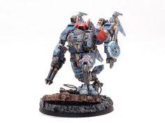 XV86 Coldstar Commander - Benjamin - 01