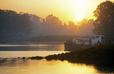 Tanasee bei Sonnenaufgang: Die innenpolitische Lage ist laut dem Auswärtigen...