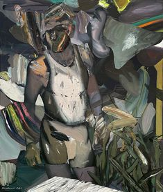 "Paweł Kwiatkowski on Instagram: ""Man with Yucca, oil on canvas, 140x120cm .⠀ .⠀ .⠀ .⠀ .⠀ .⠀ .⠀ .⠀ .⠀ .⠀ .⠀ .⠀ .⠀ .⠀ .⠀ .⠀ .⠀ .⠀…"" Original Paintings, Original Art, Artwork Online, Printmaking, Oil On Canvas, Graphic Art, Saatchi Art, Artist, Fictional Characters"