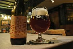 Viven IPA, one of the best IPA from France