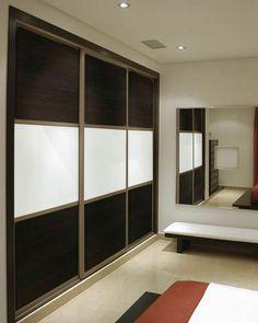 13 Best Sliding Doors Closet Images Modern Closet Built In