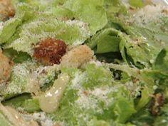 Recetas | César salad | Utilisima.com