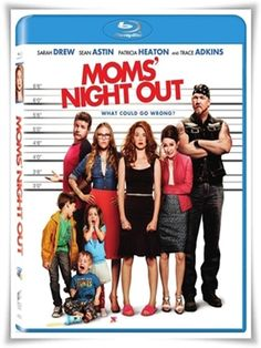 Moms Night Out (2014) 720p BrRip Free Download Size:- 691.15 MB