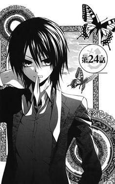 Kaichou Wa Maid-sama - Capítulo 24 - 1 - Animextremist