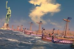 Total War: Rome 2 Hannibal at the Gates DLC arrives alongside free update - http://videogamedemons.com/total-war-rome-2-hannibal-at-the-gates-dlc-arrives-alongside-free-update/