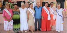 """Con una """"Cana al aire"""" festejan a los abuelitos de Puerto Vallarta"""