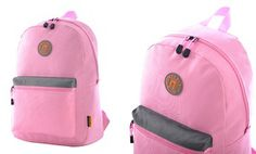 Groupon - Olympia Princeton Backpack in Pink. in Online Deal. Groupon deal price: $18.99