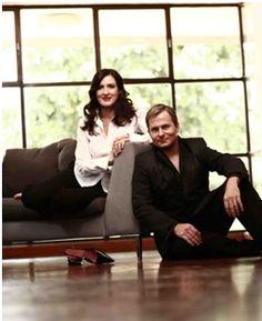 Concert on the Deck – Zanta Hofmeyr & Charl du Plessis - Sunday 23rd September 3-5pm