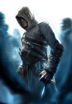 Want assassins creeds 3!! :0