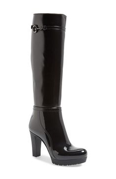 Andre Assous André Assous 'Mint' Waterproof Tall Boot (Women) available at #Nordstrom