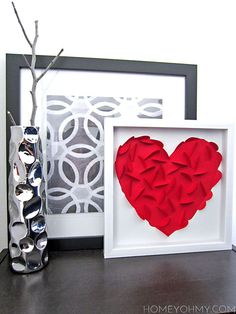 DIY Home Decorating and Crafts
