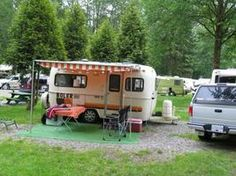 1980 17' Boler travel trailer | Abbotsford, BC, Canada | Fiberglass RV's For Sale
