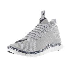 Nike Men s Free Hypervenom 2 Wolf Grey Obsidian White Running Shoe -  20090880 - 2ece7f44c